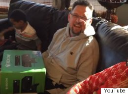 Watch This Kid Prank His Dad Back After Eight Year Xbox Grudge