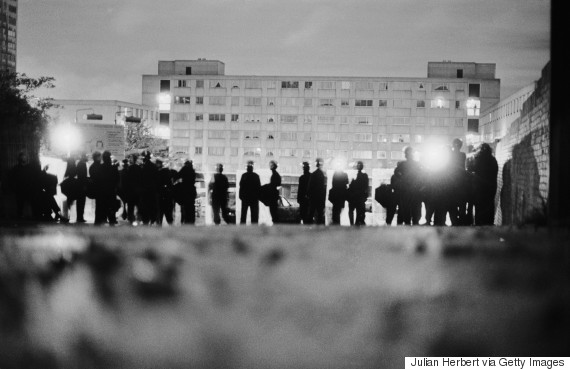 broadwater farm riots