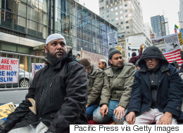 Targeting Muslims Is the Real Threat to Peace