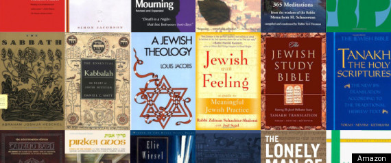 BEST JEWISH BOOKS