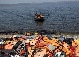 Cosas que expulsar de Europa antes que a los refugiados