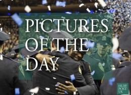 LIVE: News Pictures Of The Day