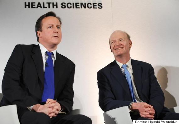 willetts cameron