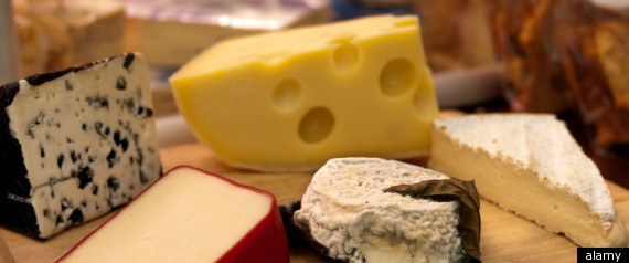 CHEESE MOST STOLEN FOOD