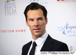 'Self Obsessed' Benedict Cumberbatch Told To Stop Talking About Refugees