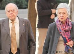 Jordi Pujol y Marta Ferrusola, imputados por blanqueo de capitales