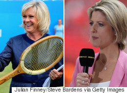 New Year's Honours List Proves Times Are Changing For Women In Sport