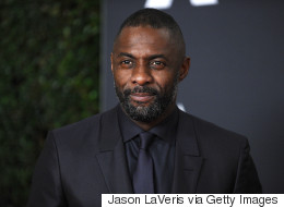 Idris Elba Recognised In Queen's New Year's Honours List