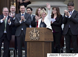 No Rest For Notley After A Groundbreaking Year