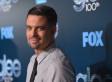 Actor de 'Glee' arrestado por pornografía infantil
