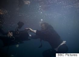Peek Behind The Scenes Of EastEnders' HUGE New Year Episodes