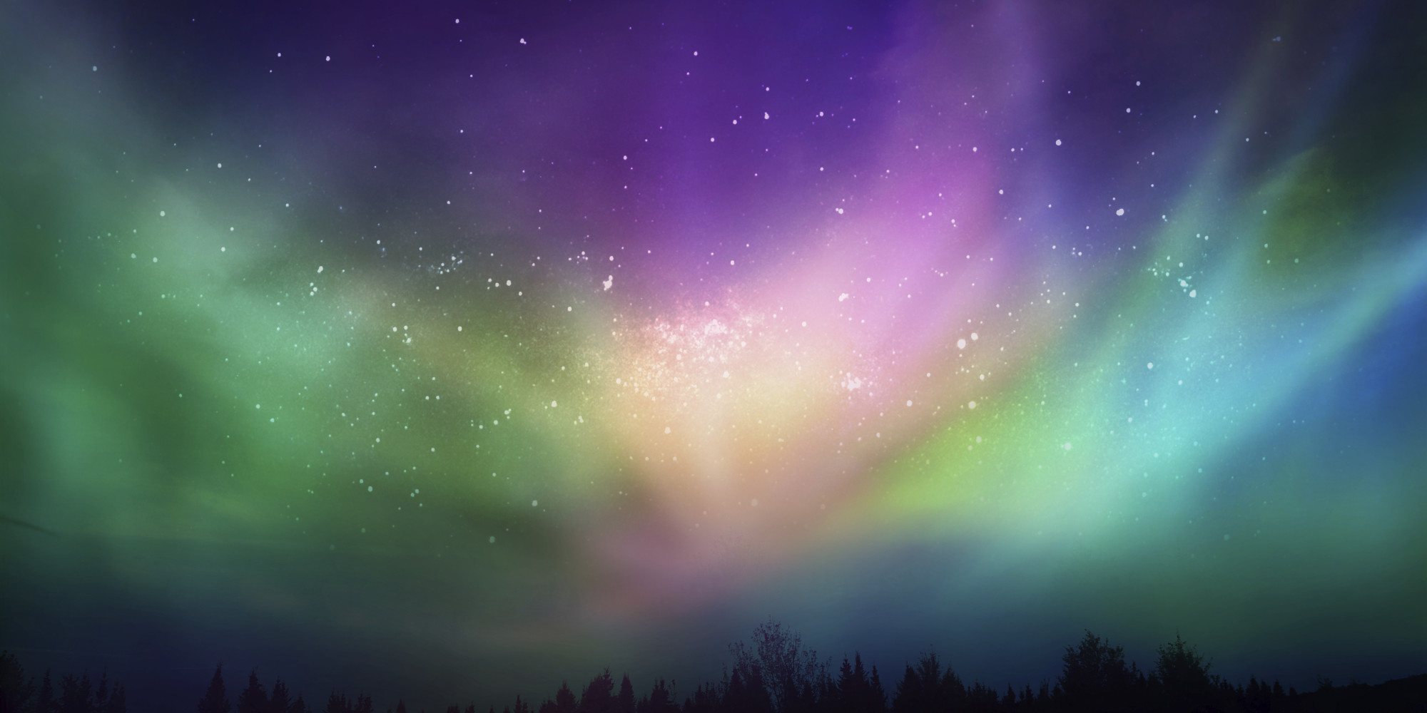Canadians Could See The Aurora Borealis Right Before New Year U0026 39 S