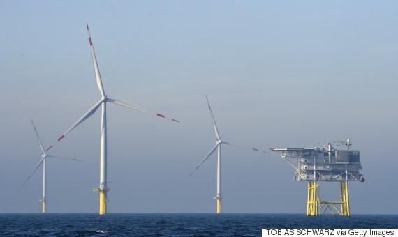 windmill germany