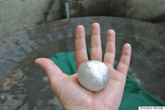 brandon nichols mercury