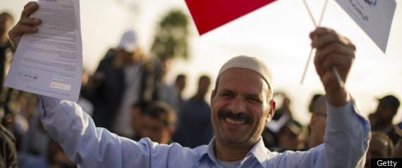 TUNISIA ELECTIONS 2011