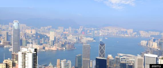 SEAMAN FOUND DEAD IN HONG KONG