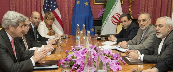 IRANIAN PRESIDENT BARACK OBAMA HASSAN ROHANI