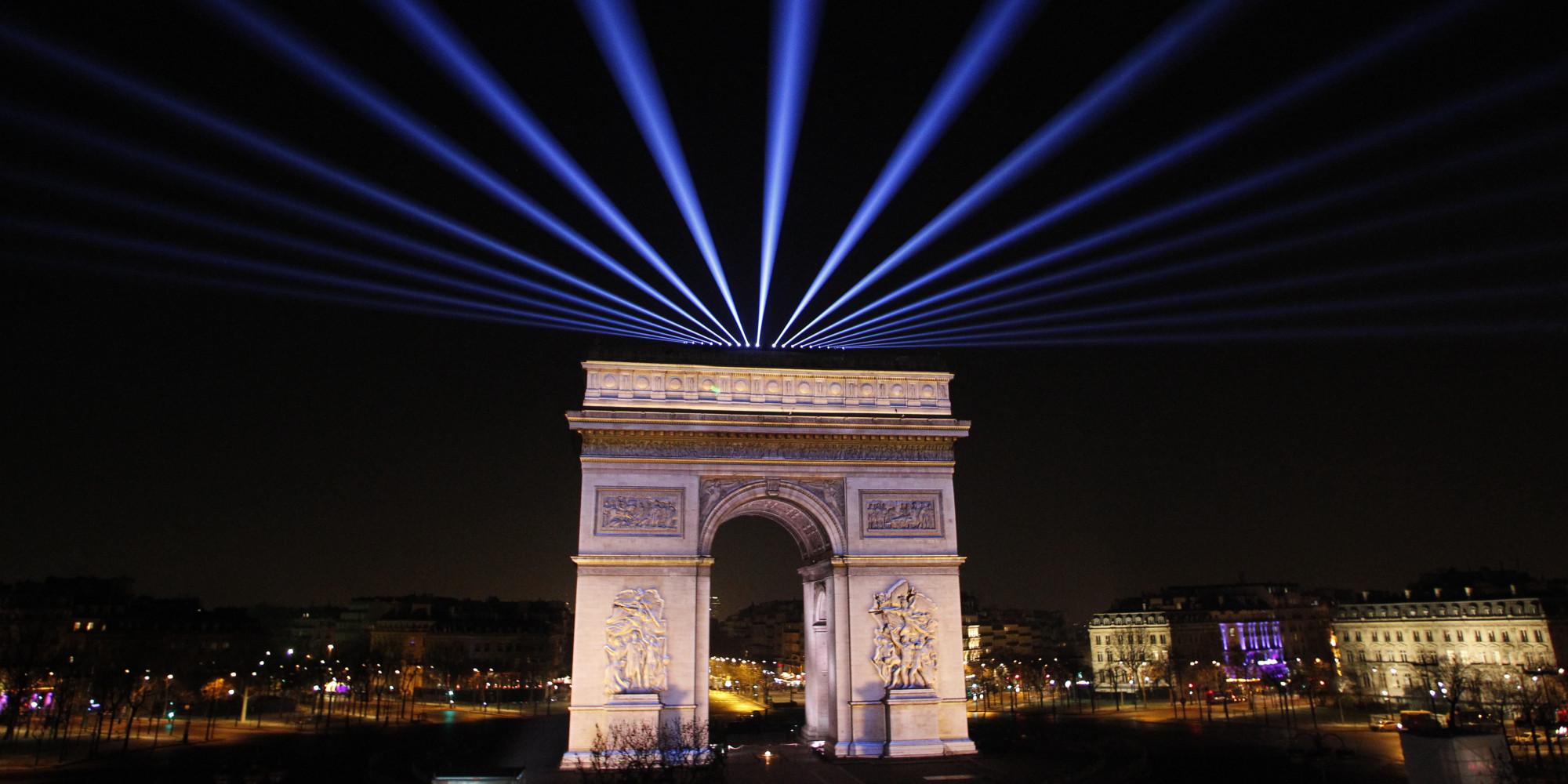 Vers un nouvel an sobre mais sous tr s haute surveillance paris - Nouvel hotel paris 12 ...