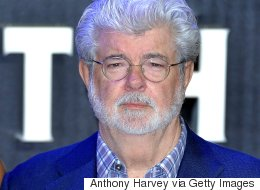 George Lucas Reveals Why He Wasn't Impressed With 'The Force Awakens'