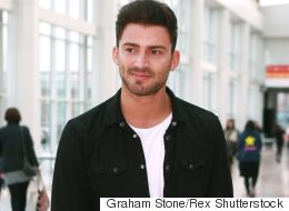 Jake Quickenden For Soap Role?
