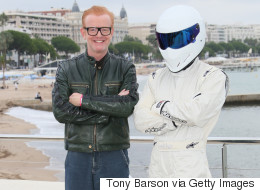 BBC Respond To 'Top Gear' 'Crisis' Reports