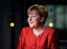 Réfugiés: Merkel veut maintenir le cap en 2016