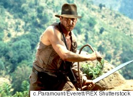 Fifth 'Indiana Jones' Film Confirmed By Disney