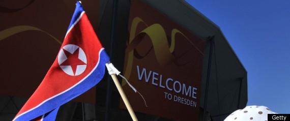 US NORTH KOREA MEETING