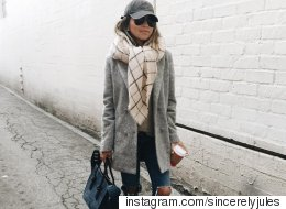 Let These Chic Fashion Bloggers Inspire Your Winter Wardrobe