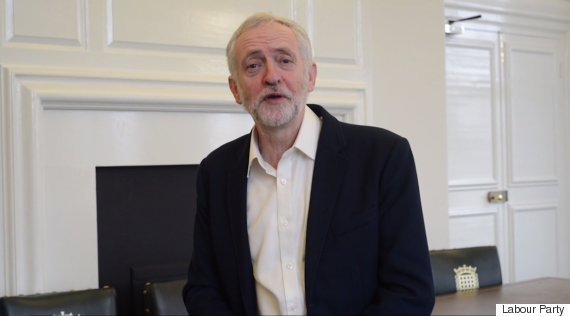 jeremy corbyn new year message