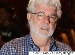 George Lucas Apologises For 'Inappropriate' Disney Comment