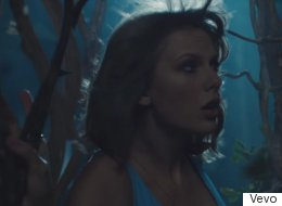Taylor Swift Unveils Dreamy 'Out Of The Woods' Music Video