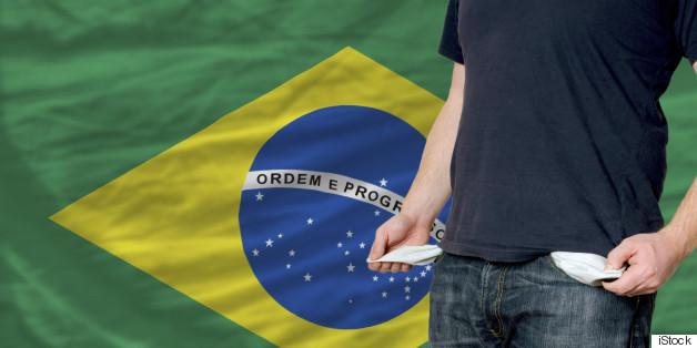 2016: O ano em que o desemprego vai marcar dois dígitos no Brasil