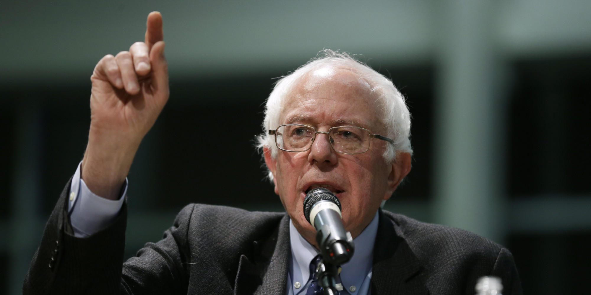 in 2016 bernie sanders will defeat clinton and dominate. Black Bedroom Furniture Sets. Home Design Ideas