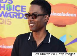Chris Rock Responds To Jennifer Lawrence Pay Gap Remarks
