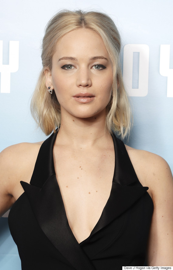 jennifer lawrence 2016