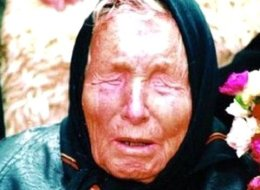 Blind Mystic Who 'Predicted Rise Of Isis' Says They'll Invade Europe In 2016