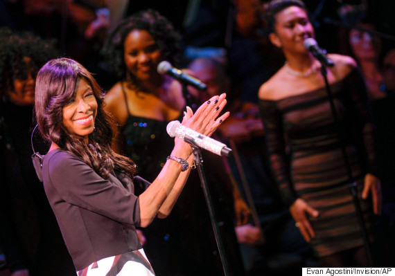 Natalie Cole, daughter of jazz great Nat 'King' Cole, dead at 65