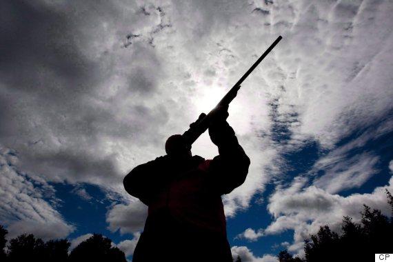 canada firearms