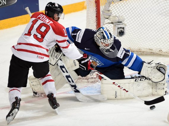 canada finland world juniors