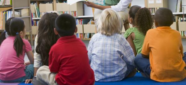 Is Your Child Kindergarten Ready?