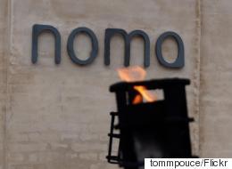 Un chef Canadien à la tête du célèbre restaurant Noma