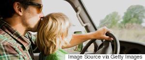 DRIVING CHILD