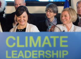 Charities Will Not Be Exempt From Alberta's Carbon Tax