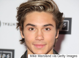 George Shelley Set For Soap Role?