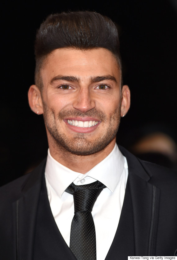 jake quickenden - photo #10