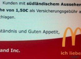 Diese Meldung zu McDonald's schockt Internetnutzer - das steckt dahinter