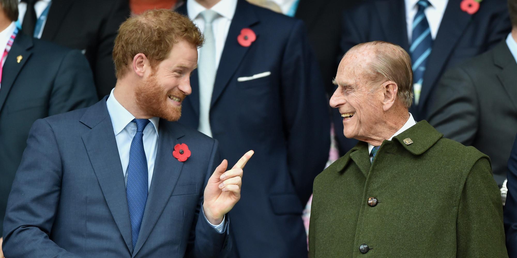 Duke Of Edinburgh Beats Prince Harry On GQ 2016 Best ... Young Prince Philip Prince Harry