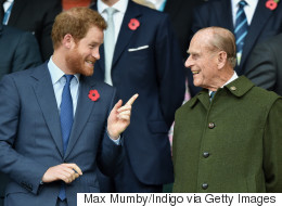 Style Photos That Prove Prince Harry Was Robbed On GQ Best Dressed List