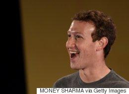 Le conseil féministe de Mark Zuckerberg à une grand-mère sur Facebook